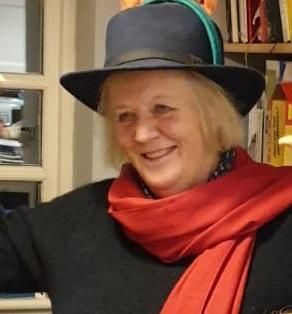 Margaret Mackinder