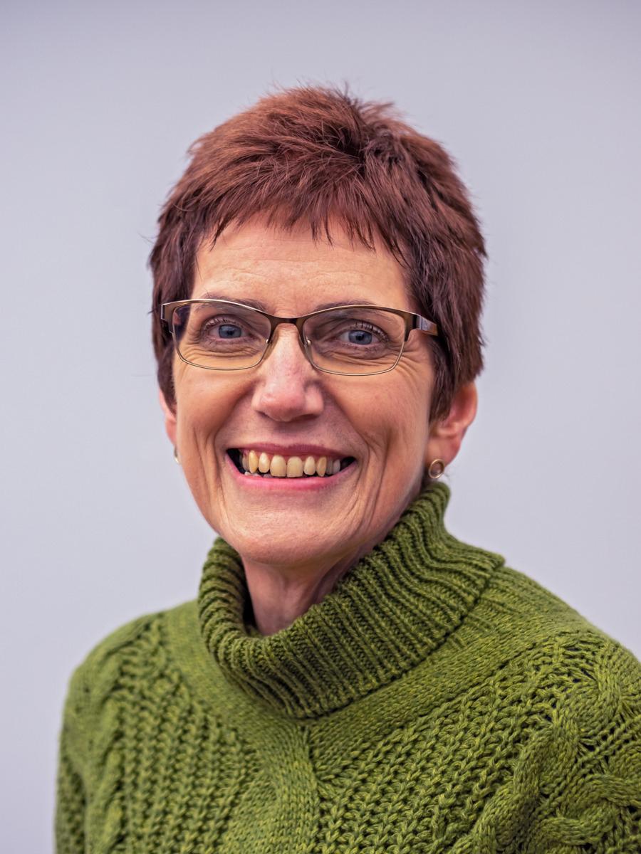 Sue Hoggett