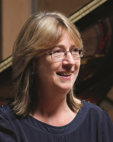 Prof. Helen Odell-Miller